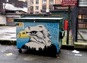 Eagle Can