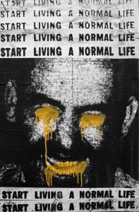 Start Living a Normal Life