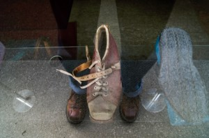 shoeboy