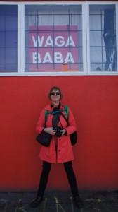 Waga Baba
